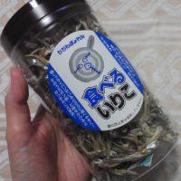 香川県漁連の食べるいりこ