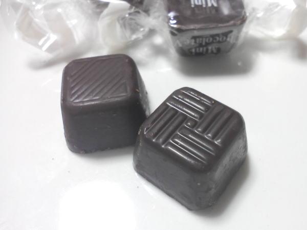 ちょっぴり大人のFamily CHOCOLATE