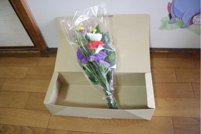 コープこうべの仏花